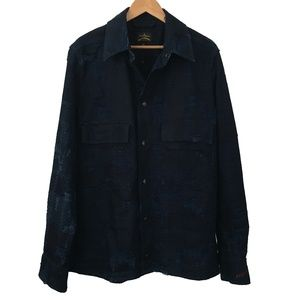 Vivienne Westwood Anglomania Button Front Jacket